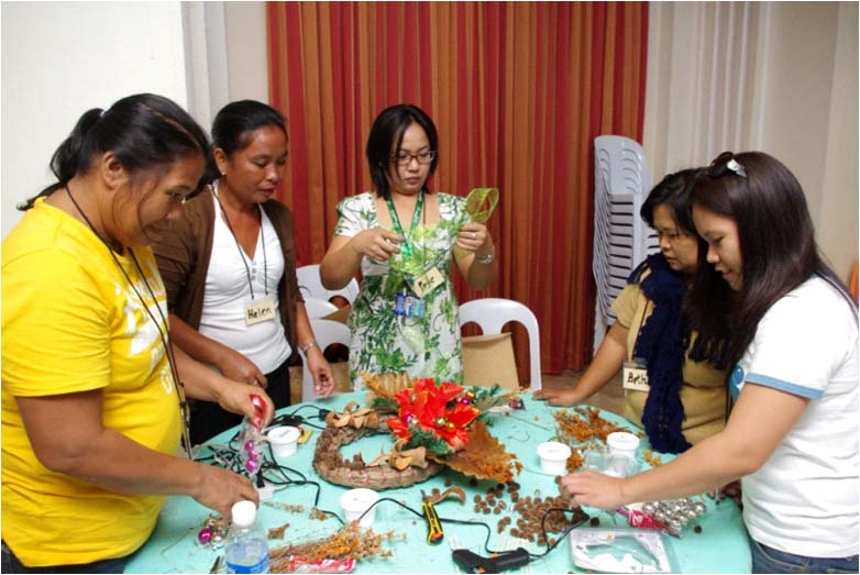 SEMINAR FOR DISTRESSED MIGRANT WORKERS