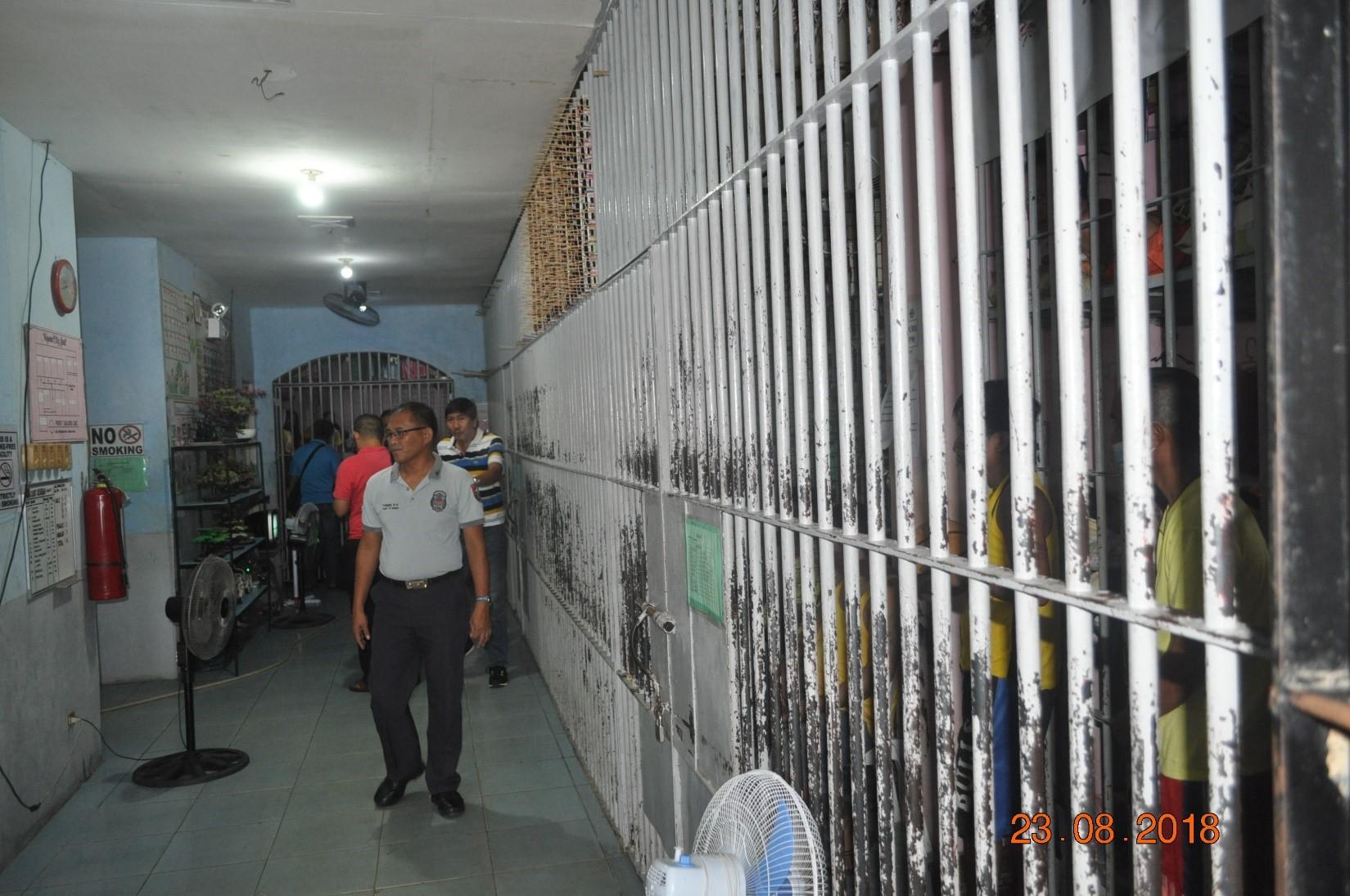 Vigan City Jail