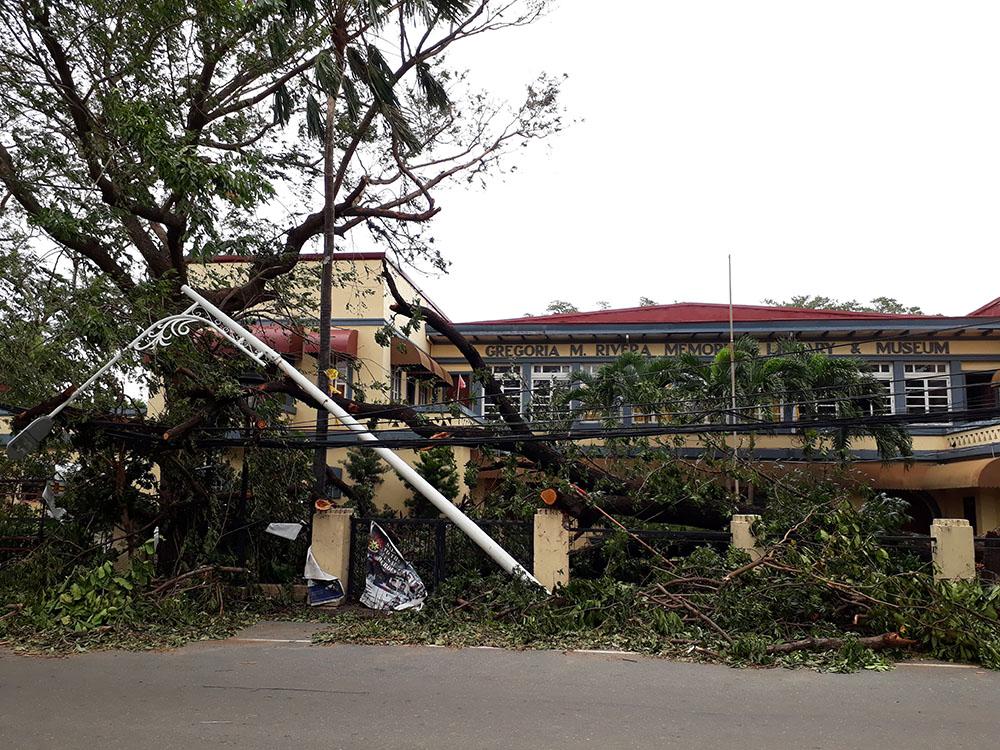 Ilocos Sur Provincial Library