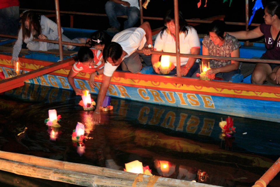 File photo from the 2nd Raniag Festival in 2011. (photo by Jasper Espejo)