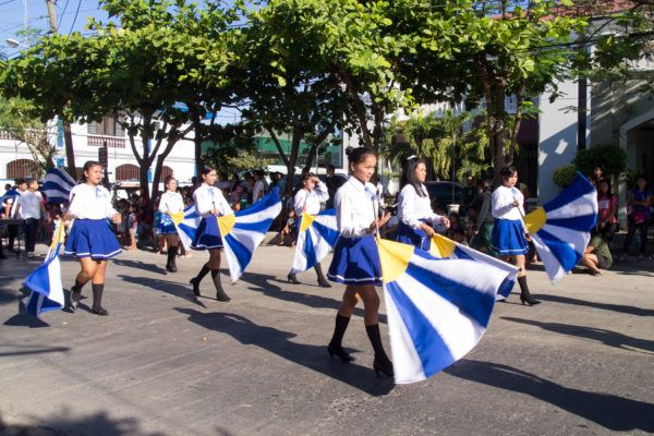 Vigan City Grand Parade 2019 (photo by Jasper A. Espejo)