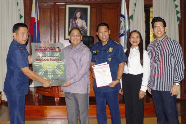 Ilocos Norte Police Provincial Office (INPPO)