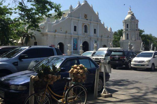 St Paul Cathedral, Vigan City, Ilocos Sur