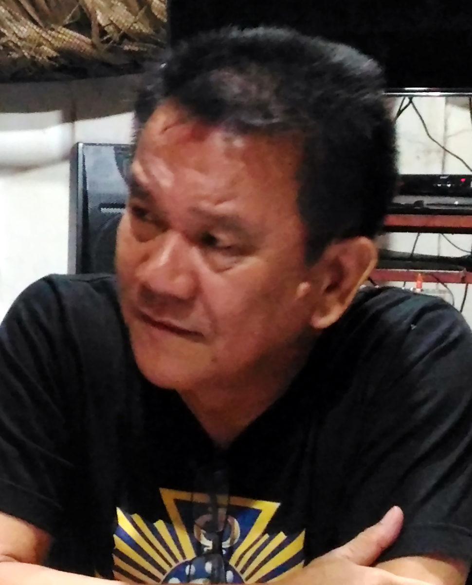 Mayor 'Popoy' Bueno II
