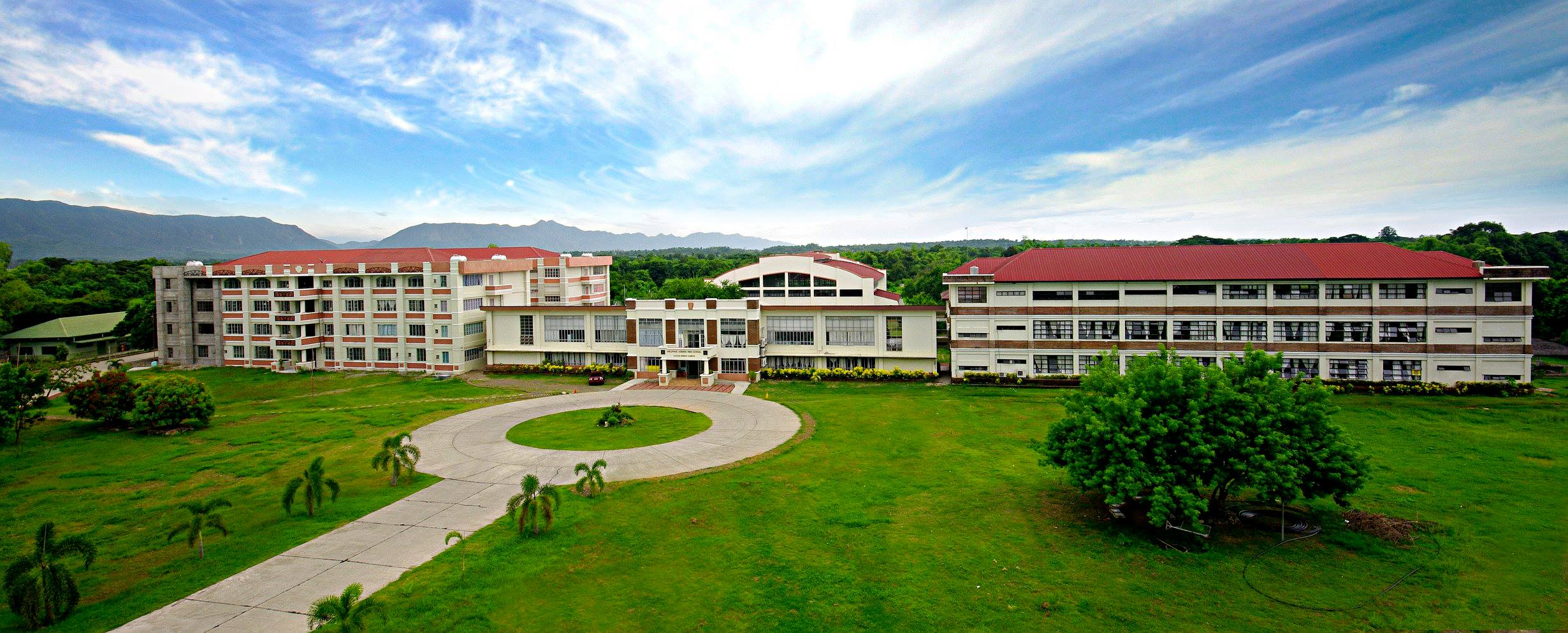 Philippine Science High School Ilocos Region Campus