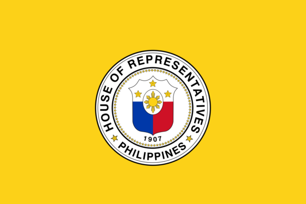 Flag of the Speaker of the House of Representatives of the Philippines
